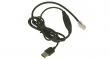 KSPL-05 - programovací kábel